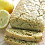 Whole Wheat Lemon Zucchini Bread