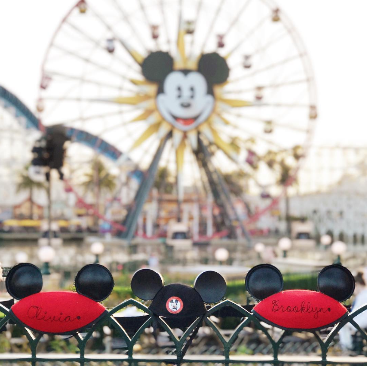 Disneyland Tips from an Annual Passholder