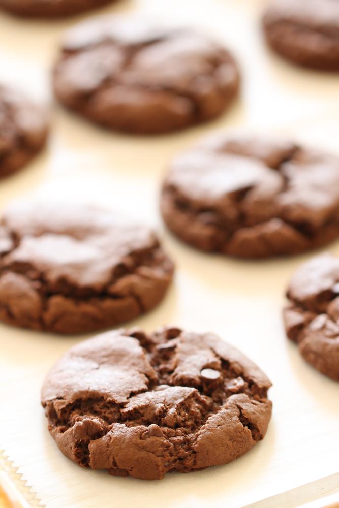 Chocolate Covered Cake Batter Balls Recipe