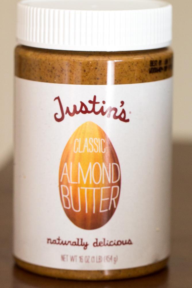 Blueberry Almond Protein Bites   Six Sisters' Stuff