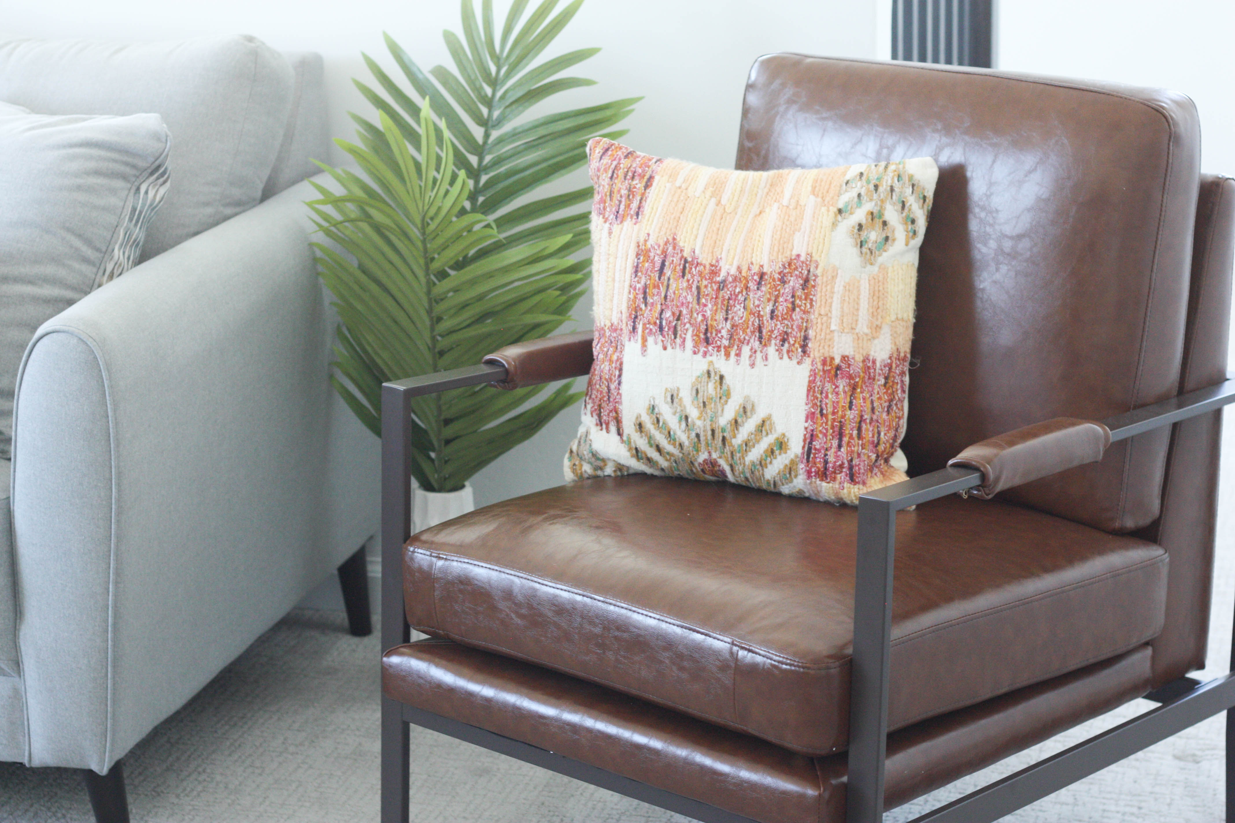 Loft Decorating and Furniture from Lindsey's Furniture