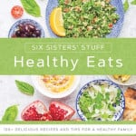 Healthy Eats Cookbook