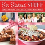 Six Sisters' Stuff Cookbook