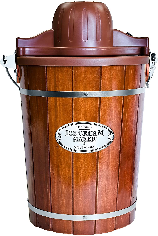 Ice Cream Maker for gift idea