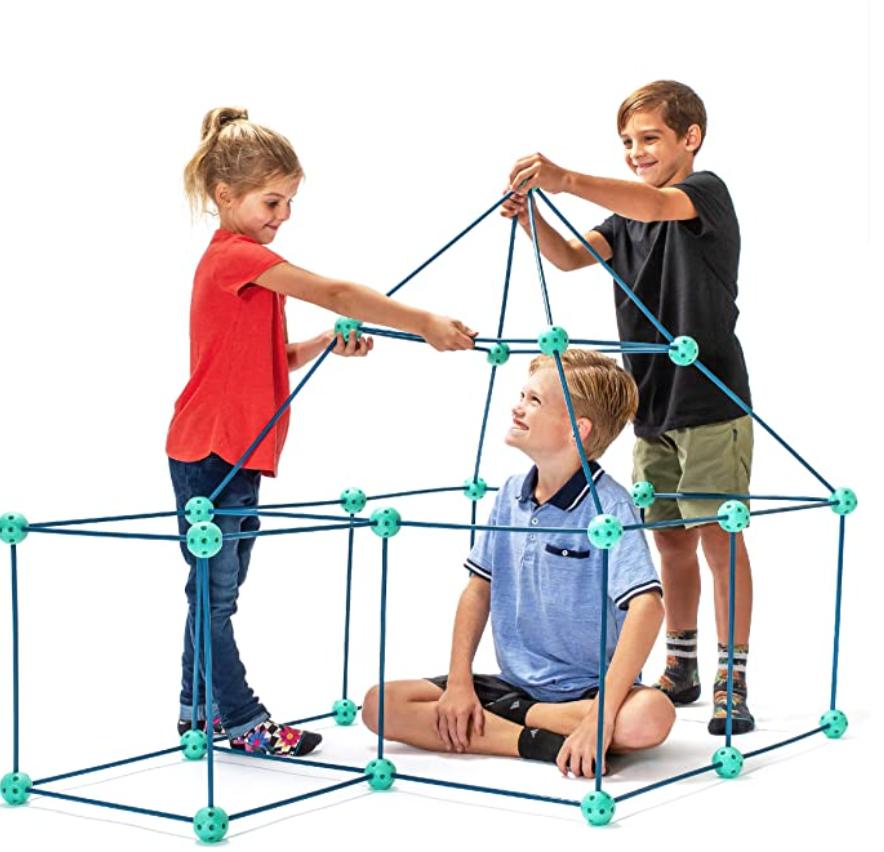 Fort Builder Toy