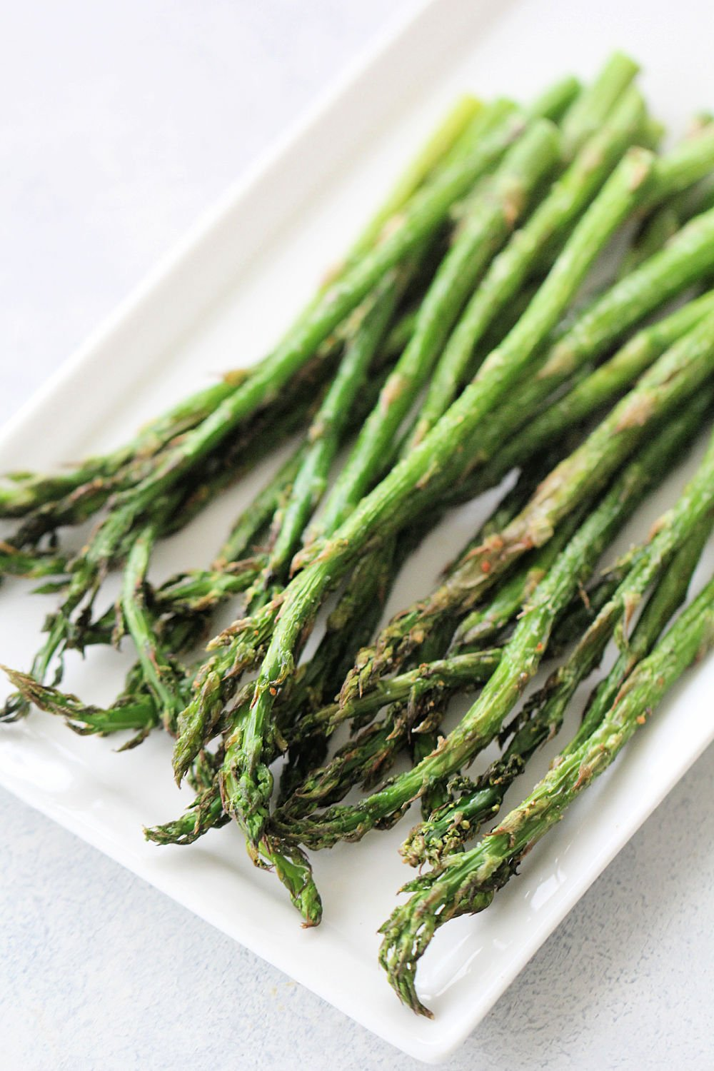 The Best Air Fryer Asparagus Recipe